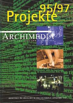 Archimedia Projekte 95/96