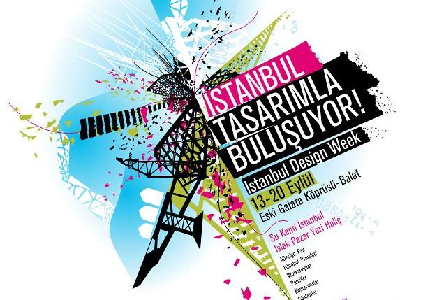 Istanbul Design Week '05