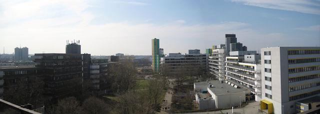 Campus Uni Essen