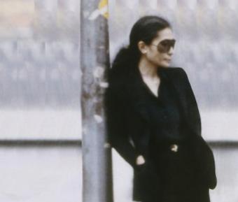 Yoko Ono, © Yoko Ono