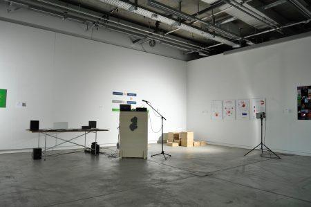 CODA – Ausstellung im Kunstraum der ZHdK